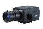 BOX型カメラ(威嚇用)