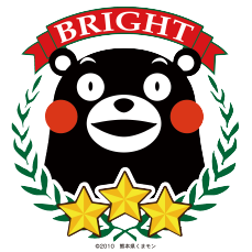 bright-kumamon